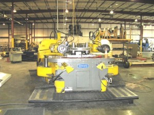 Extrusion Stretch Forming Capps Manufacturing