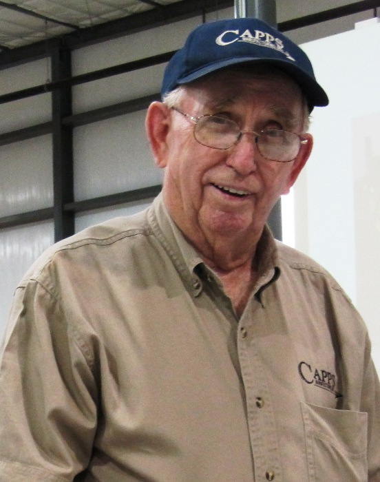 Capps Manufacturing President
